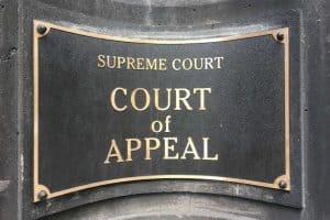 Appeals Lawyers Sydney