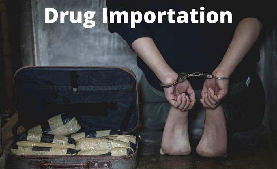 Drug Importation