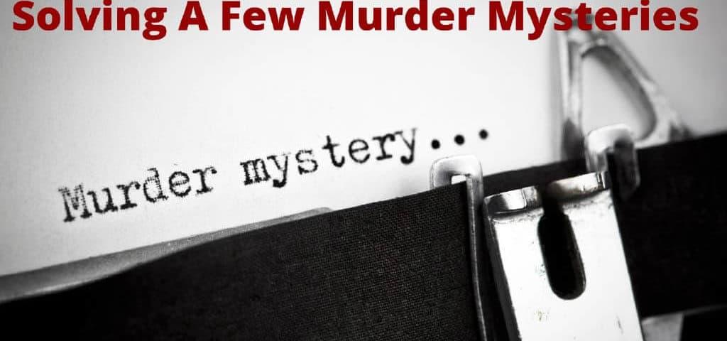 Murder Lawyers Sydney