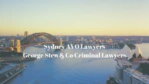 悉尼处理家庭暴力律师事务所