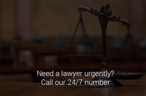 Need a criminal Lawyer sydney 24/7