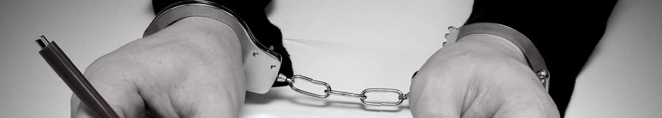 Handcuffs SYdney Criminal Lawyer