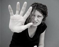 Assault Domestic Violence
