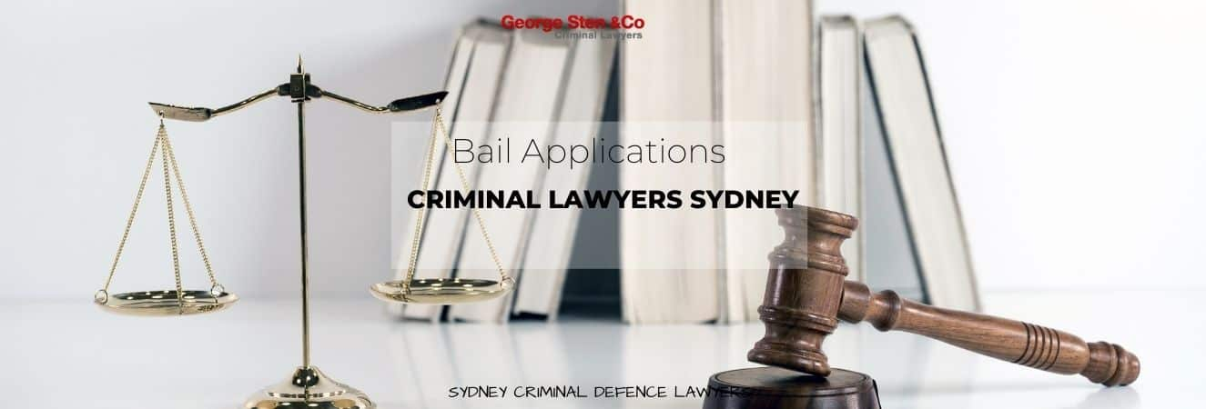 Bail Variation – Changing Your Bail Conditions  in NSW
